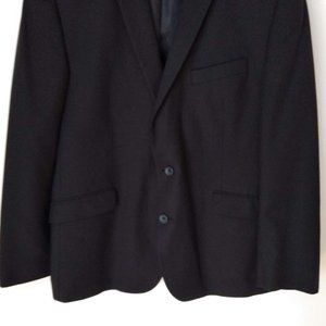 Kenneth Cole Suits & Blazers - Kenneth Cole Reaction Black men Blazer Two Buttons